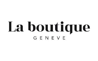 La boutique Genève