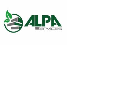 Logo Alpa-Services Sàrl