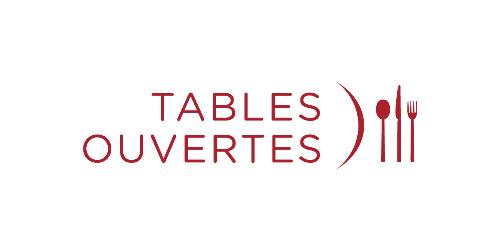 Tables ouvertes
